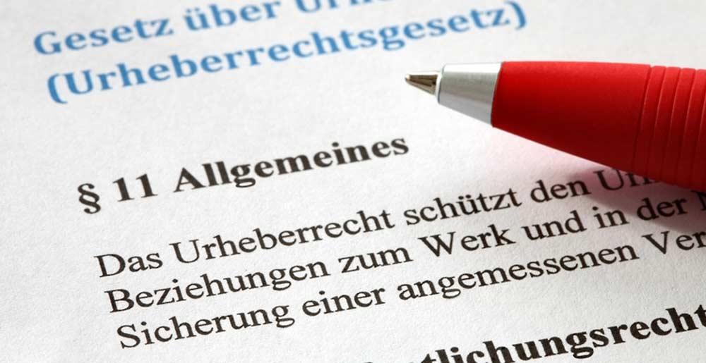 Rechtsanwalt für Urherberrecht & Medienrecht in Bornheim bei Brühl